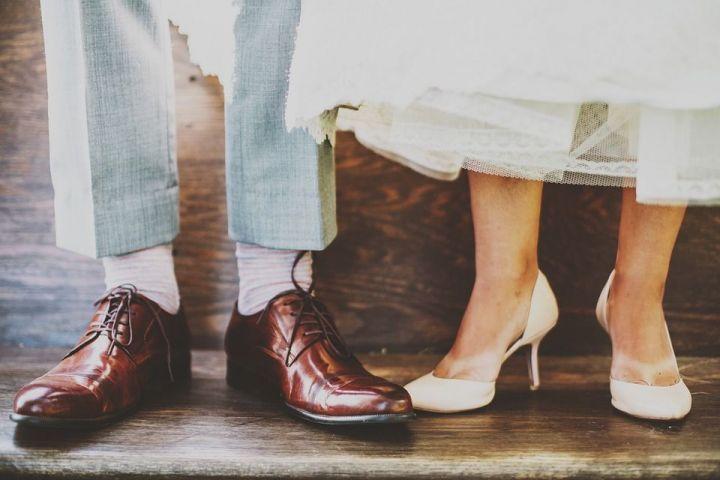 a7c4e4149 Покупаем правильно: 7 ошибок при выборе обуви, которые вредят вашему  здоровью